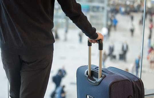 alquiler coche Málaga aeropuerto y estación de tren
