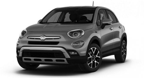 Opel Mokka (o similar) lleno