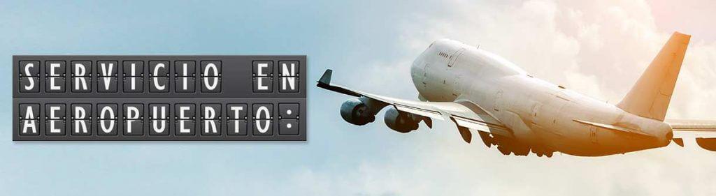 Banner Servicios Aeropuerto