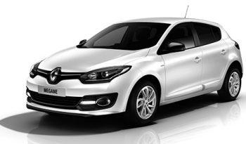 Opel Astra (or similar) full