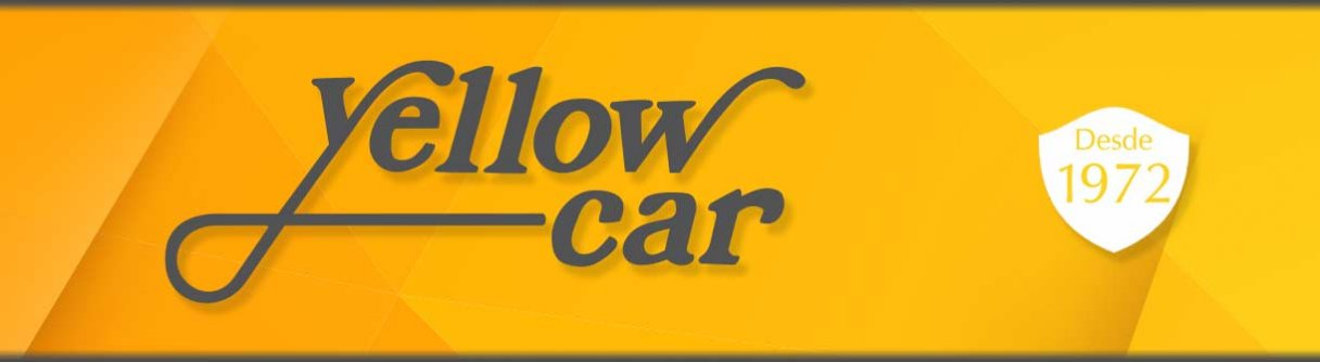 Logo Yellow Car