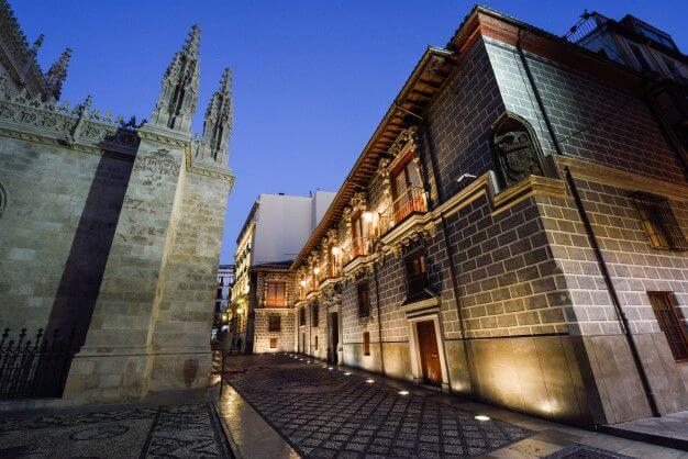 Qué ver en Granada?