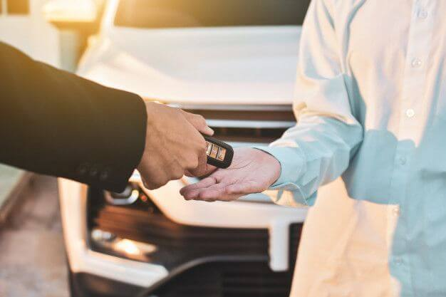 Alquilar coches por meses