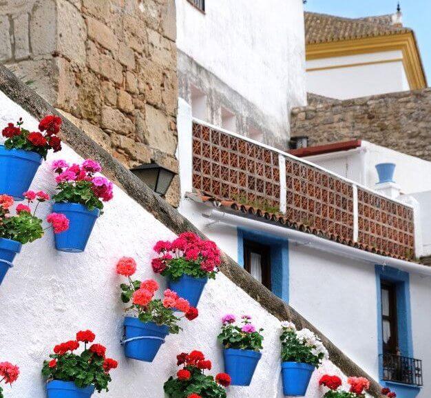 Ciudad marbella