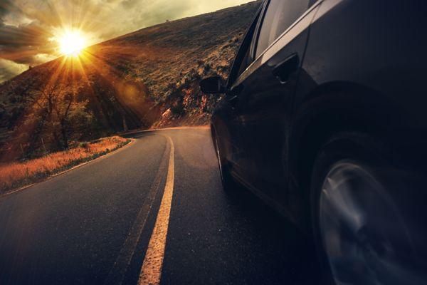límite de velocidad coches