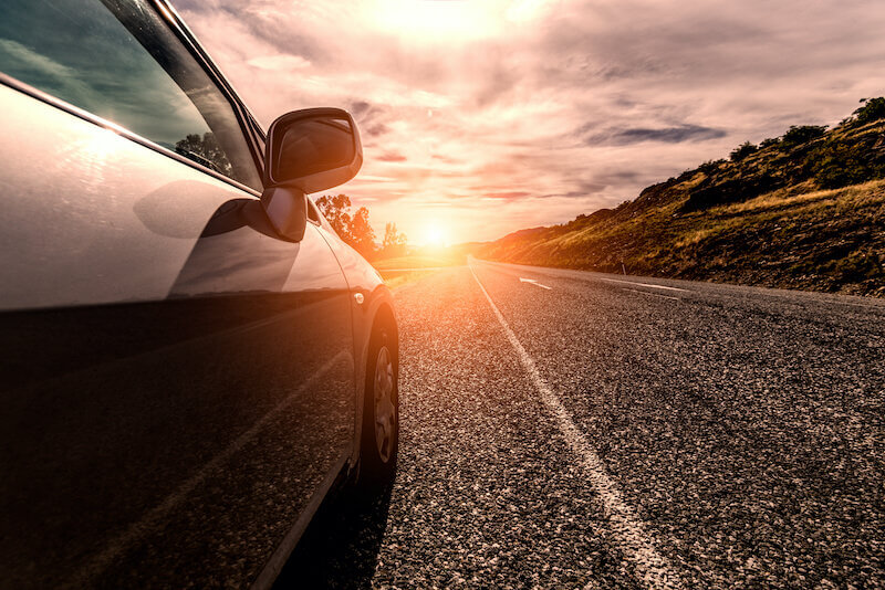 alquilar un coche sin sorpresas