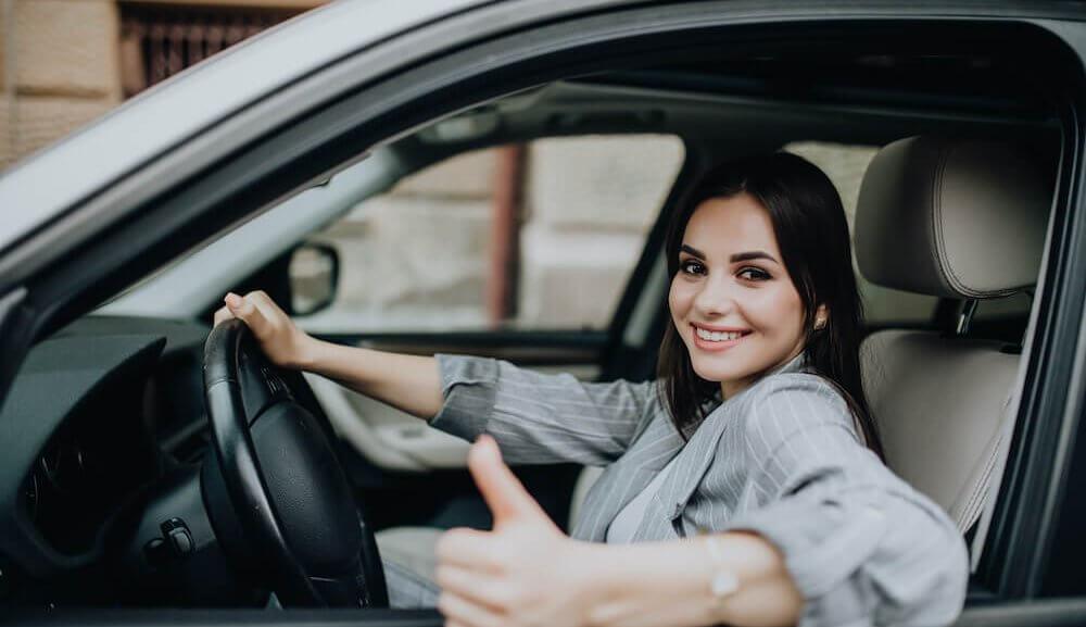 Edad mínima para conducir en España