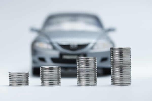IVA del alquiler de un coche