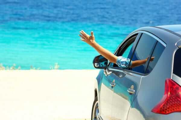 qué se necesita para alquilar un coche en España